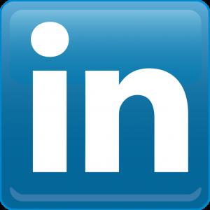 Linkedin-page